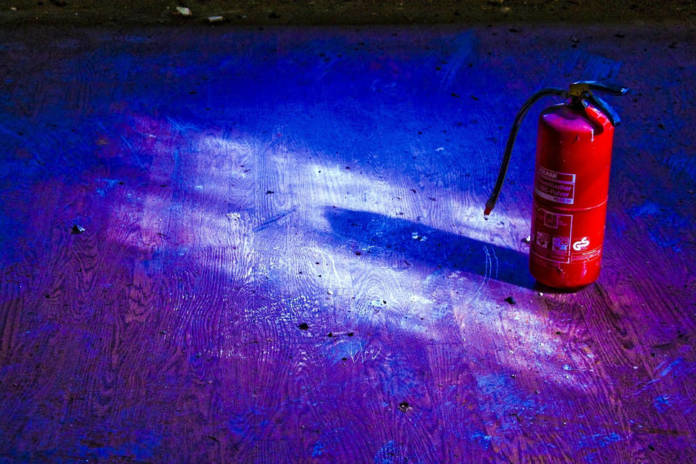 Kto może prowadzić szkolenia przeciwpożarowe?